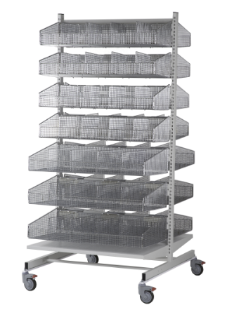 Wire Shelving Systems | DSI Direct